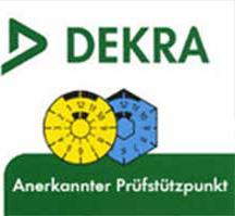 Abschleppdienst und Pannendienst KFZ-Service Röben GmbH Oldenburg, Ammerland, Wesermarsch - Partner der Dekra
